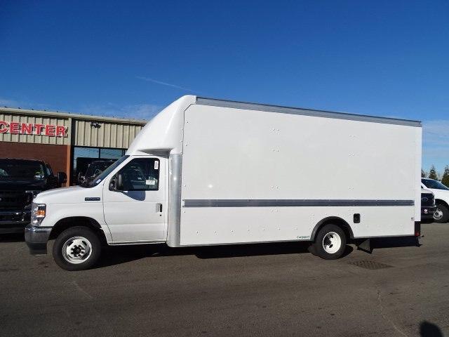 2021 Ford E-450 4x2, Rockport Cargoport Cutaway Van #CR7855 - photo 3