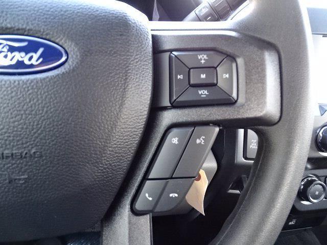 2021 Ford F-350 Regular Cab 4x4, Pickup #CR7897 - photo 18