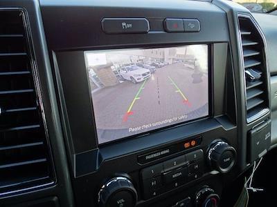 2021 Ford F-350 Regular Cab 4x4, Pickup #CR7897 - photo 16
