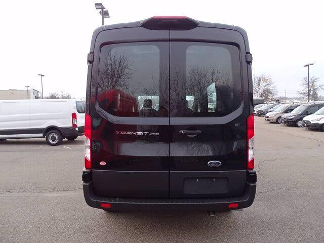 2020 Ford Transit 250 Med Roof 4x2, Empty Cargo Van #CR7902 - photo 7