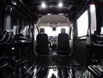 2020 Ford Transit 250 Med Roof 4x2, Empty Cargo Van #CR7902 - photo 2