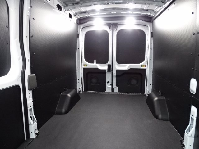 2020 Ford Transit 250 Med Roof AWD, Empty Cargo Van #CR7903 - photo 1