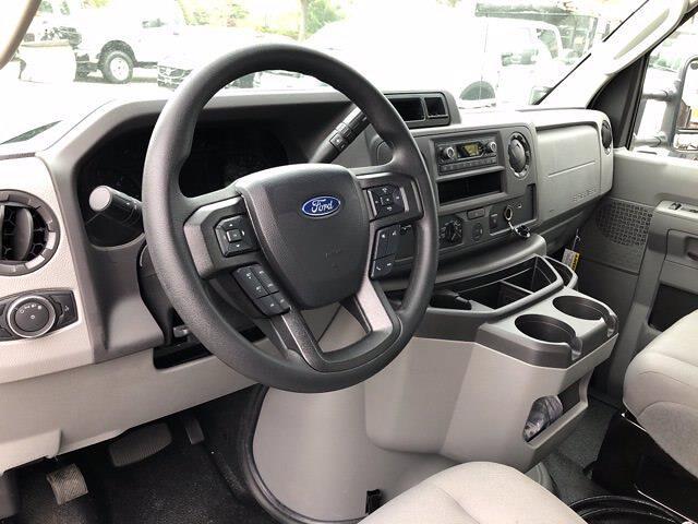 2021 Ford E-350 4x2, Dejana DuraCube Max Service Utility Van #CR7923 - photo 11
