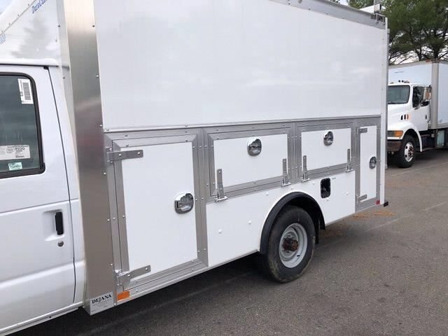 2021 Ford E-350 4x2, Dejana DuraCube Max Service Utility Van #CR7923 - photo 3