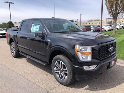 2021 Ford F-150 SuperCrew Cab 4x4, Pickup #CR7927 - photo 1