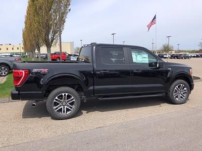 2021 Ford F-150 SuperCrew Cab 4x4, Pickup #CR7927 - photo 3