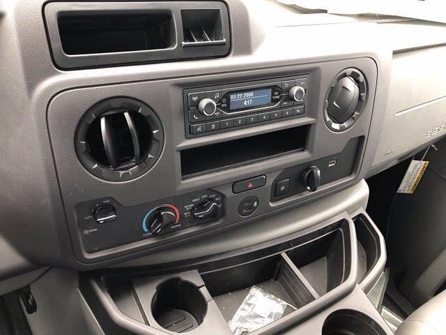 2021 Ford E-350 4x2, Supreme Iner-City Cutaway Van #CR7942 - photo 9