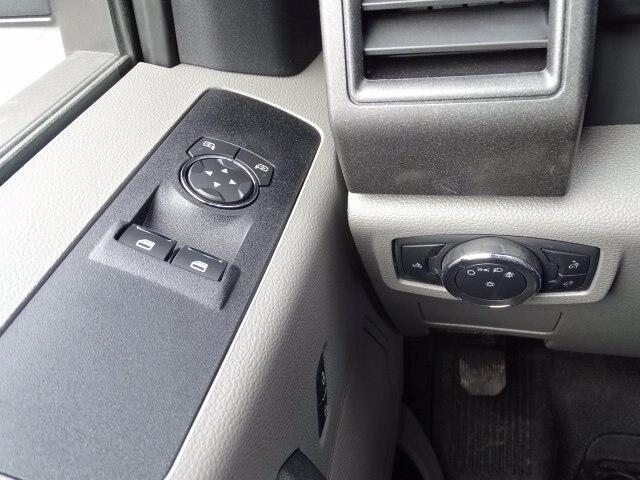 2020 Ford F-350 Regular Cab DRW 4x2, Knapheide Value-Master X Stake Bed #CR7944 - photo 11