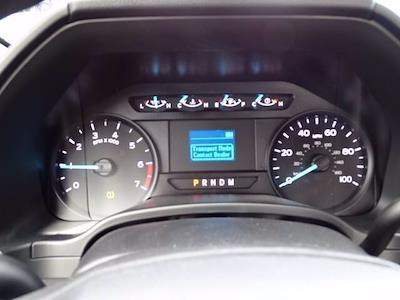 2020 Ford F-350 Regular Cab DRW 4x2, Knapheide Value-Master X Stake Bed #CR7944 - photo 6