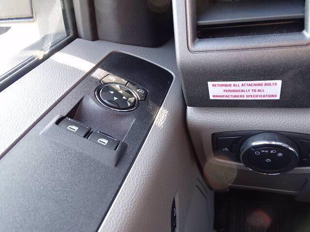 2020 Ford F-350 Regular Cab DRW 4x4, Rugby Dump Body #CR7945 - photo 14