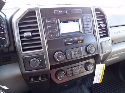 2020 Ford F-350 Regular Cab DRW 4x4, Rugby Dump Body #CR7945 - photo 8