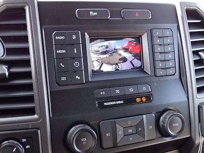 2020 Ford F-350 Regular Cab DRW 4x4, Rugby Dump Body #CR7945 - photo 9