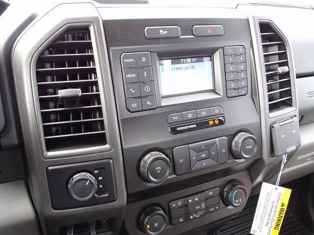 2021 Ford F-550 Regular Cab DRW 4x4, Cab Chassis #CR7956 - photo 7