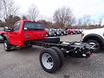 2021 Ford F-550 Regular Cab DRW 4x4, Cab Chassis #CR7956 - photo 2