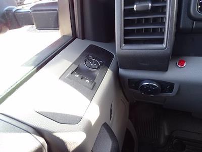 2021 Ford F-550 Regular Cab DRW 4x4, Landscape Dump #CR7966 - photo 14