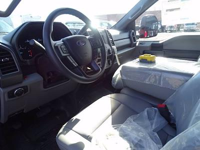 2021 Ford F-550 Regular Cab DRW 4x4, Landscape Dump #CR7966 - photo 5