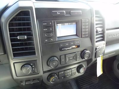 2021 Ford F-550 Regular Cab DRW 4x4, Landscape Dump #CR7966 - photo 9
