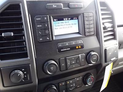 2021 Ford F-550 Regular Cab DRW 4x4, Landscape Dump #CR7972 - photo 9