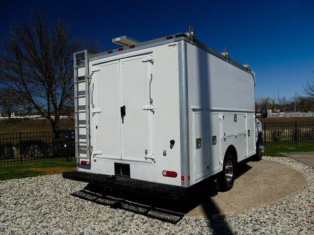 2017 Ford E-350 4x2, Service Utility Van #CR7978A - photo 1