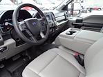 2021 Ford F-550 Super Cab DRW 4x4, Cab Chassis #CR7992 - photo 4