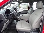 2021 Ford F-550 Super Cab DRW 4x4, Cab Chassis #CR7992 - photo 5