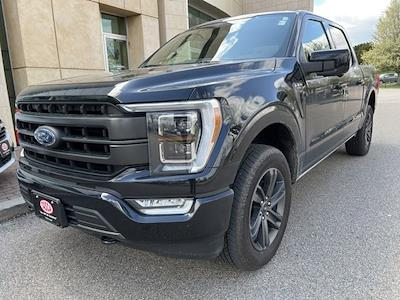 2021 Ford F-150 SuperCrew Cab 4x4, Pickup #CR7995 - photo 3