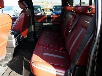 2018 Ford F-150 SuperCrew Cab 4x4, Pickup #CR8017A - photo 8