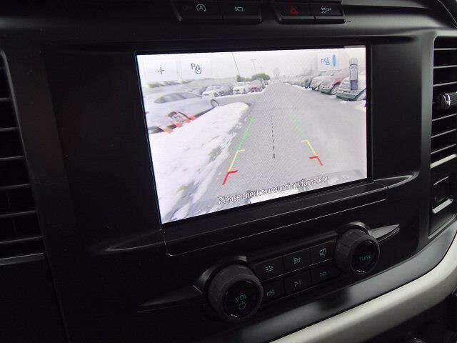 2021 Ford F-150 SuperCrew Cab 4x4, Pickup #CR8025 - photo 15