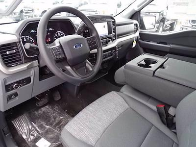 2021 Ford F-150 SuperCrew Cab 4x4, Pickup #CR8025 - photo 10