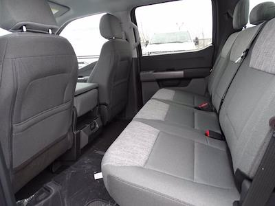 2021 Ford F-150 SuperCrew Cab 4x4, Pickup #CR8025 - photo 9