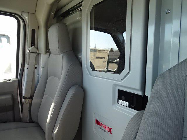 2021 Ford E-350 4x2, Knapheide KUV Service Utility Van #CR8039 - photo 12