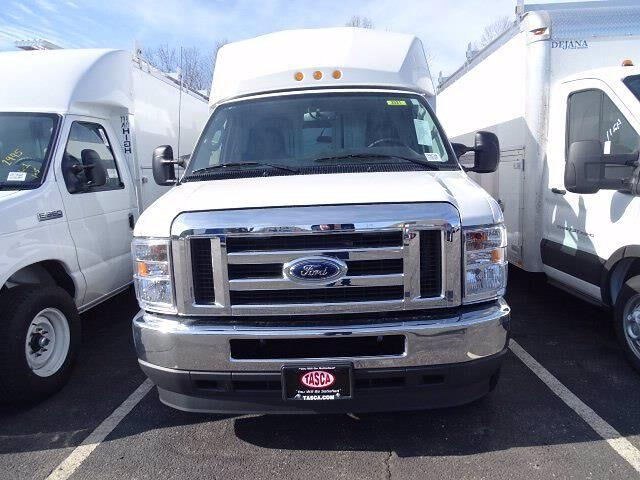 2021 Ford E-350 4x2, Knapheide KUV Service Utility Van #CR8039 - photo 4