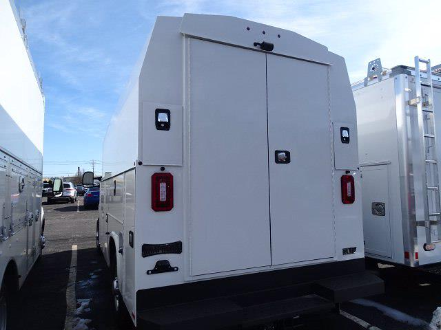 2021 Ford E-350 4x2, Knapheide Service Utility Van #CR8039 - photo 1
