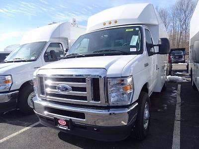 2021 Ford E-350 4x2, Knapheide KUV Service Utility Van #CR8039 - photo 1