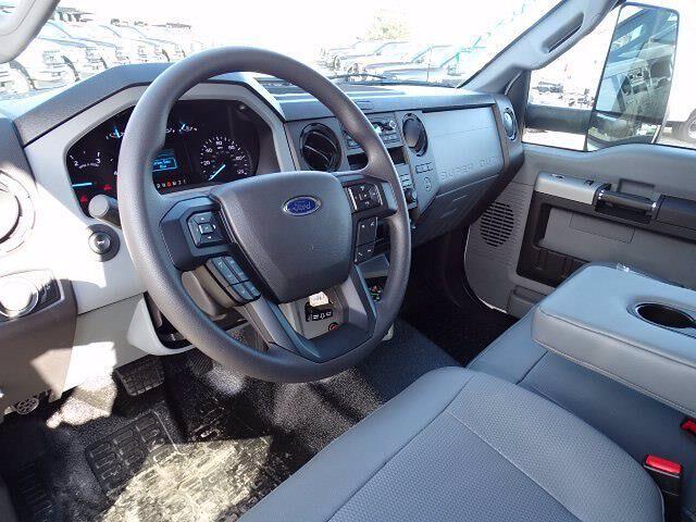 2021 Ford F-650 Regular Cab DRW 4x2, Switch N Go Drop Box Hooklift Body #CR8040 - photo 5