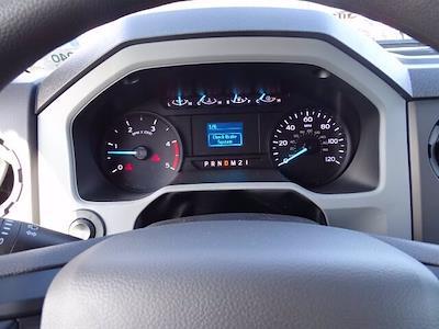 2021 Ford F-650 Regular Cab DRW 4x2, Switch N Go Drop Box Hooklift Body #CR8040 - photo 7