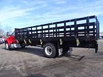 2021 Ford F-750 Regular Cab DRW 4x2, Stake Bed #CR8041 - photo 2