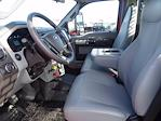 2021 Ford F-750 Regular Cab DRW 4x2, SH Truck Bodies Stake Bed #CR8041 - photo 6