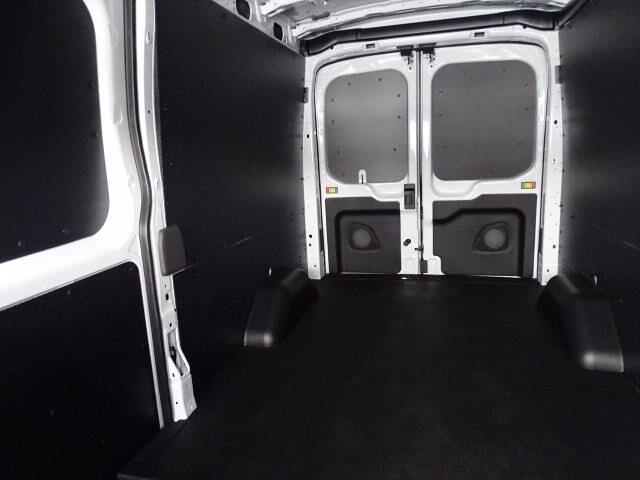 2021 Ford Transit 250 Medium Roof 4x2, Empty Cargo Van #CR8046 - photo 2