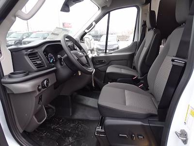 2021 Ford Transit 250 Medium Roof 4x2, Empty Cargo Van #CR8046 - photo 9