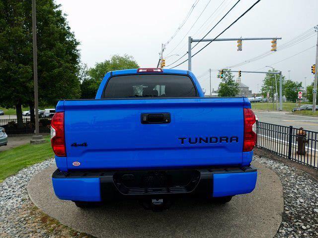 2019 Toyota Tundra Crew Cab 4x4, Pickup #CR8052A - photo 6