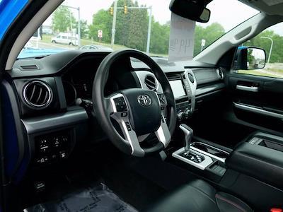 2019 Toyota Tundra Crew Cab 4x4, Pickup #CR8052A - photo 10