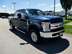 2017 Ford F-250 Crew Cab 4x4, Fisher Snowplow Pickup #CR8063A - photo 1