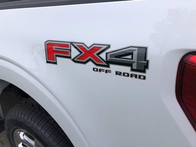 2021 Ford F-150 SuperCrew Cab 4x4, Pickup #CR8074FC - photo 6