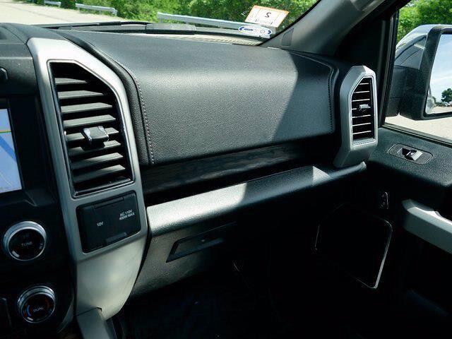 2018 Ford F-150 SuperCrew Cab 4x4, Pickup #CR8097A - photo 12