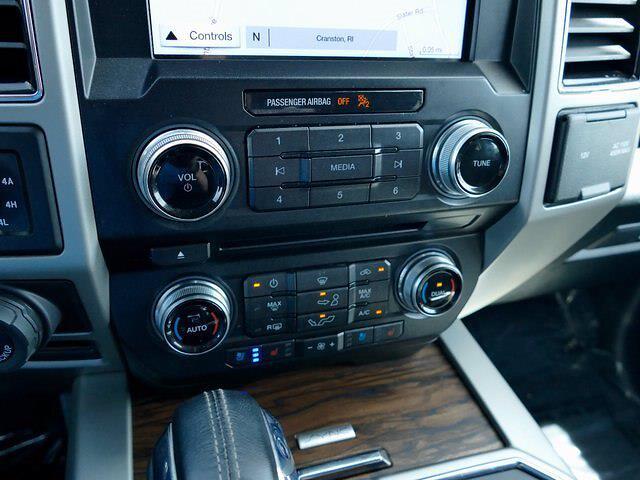 2018 Ford F-150 SuperCrew Cab 4x4, Pickup #CR8097A - photo 20