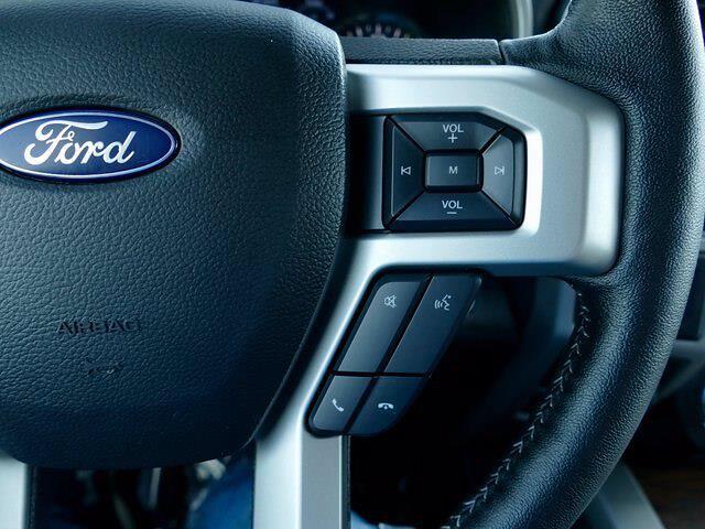 2018 Ford F-150 SuperCrew Cab 4x4, Pickup #CR8097A - photo 23