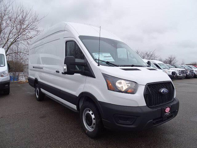 2021 Ford Transit 350 High Roof 4x2, Empty Cargo Van #CR8104 - photo 1