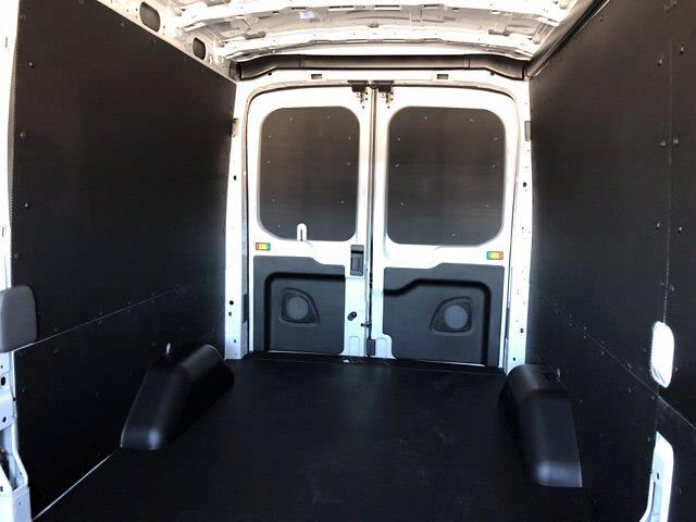 2021 Ford Transit 250 Medium Roof 4x2, Empty Cargo Van #CR8129 - photo 2
