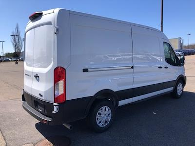 2021 Ford Transit 250 Medium Roof 4x2, Empty Cargo Van #CR8129 - photo 6